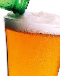 Una cervecita?